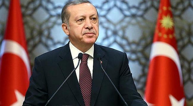 Erdoğan, yeni alınan kararları açıkladı!
