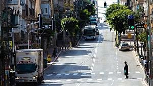 Kocaeli dahil, 15 ilde sokağa çıkma kısıtlaması uygulanacak