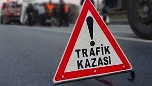 Kocaeli'de 1 yılda 84 kişi kaza kurbanı oldu!