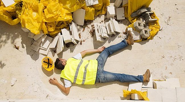 Kocaeli'de 8 işçi yaşamını yitirdi!