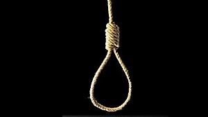 Kocaeli'de intihar! İple kendini astı!