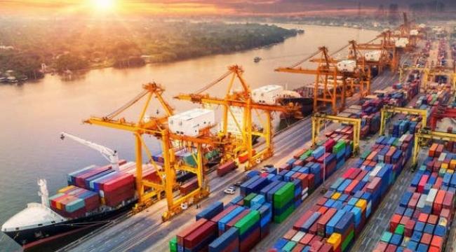 Kocaeli'nin ihracatı arttı, ithalatı azaldı!