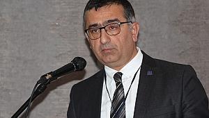 TMMOB Kocaeli' den Baro'ya destek