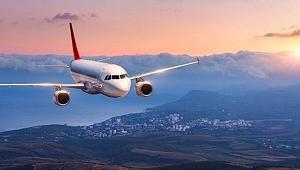 Yurt dışı uçuşlar başlıyor