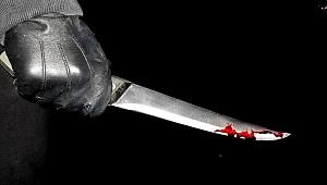 Zorla ilişkiye girmek istedi, reddedilince bıçakladı!