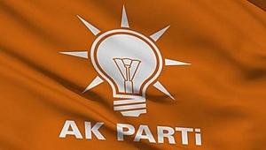 AK Parti'de Başkanlık krizi!