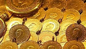 Altın fiyatları rekora koşuyor