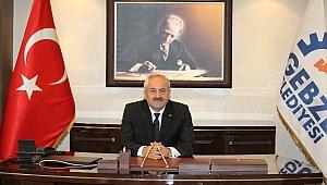 Başkan Büyükgöz, spora yapılan yatırımlara değindi!