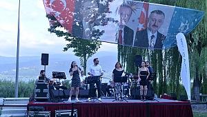 Çayırova'da 28 Temmuz'da konser