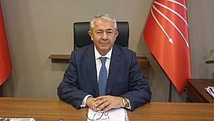 Cengiz Sarıbay YDK'ya aday