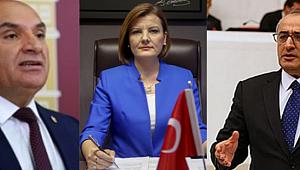 CHP'de Kocaeli'nin yükselişi!