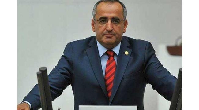 CHP'li Akar resmen TBMM başkanvekili