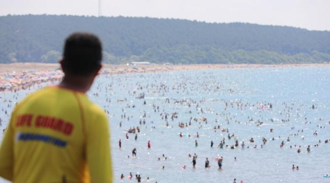 Darıca'da 3 kişi boğulmaktan son anda kurtarıldı