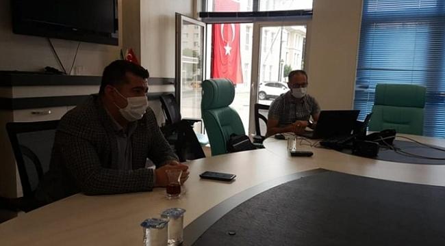 Darıca'da Karantinaya alınan sokaklar belli oldu!