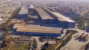 Darıca'daki o fabrika dev tesis kuracak!