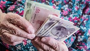 Emekli intibak zammı asgari ücret kadar mı olacak?
