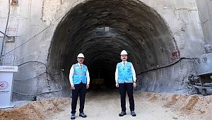 Gebze - Darıca metrosunun açılış tarihi belli oldu!