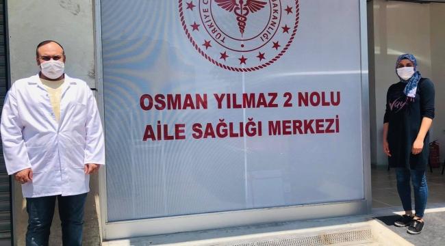 Gebze'de 24. Aile sağlığı merkezi hizmet vermeye başladı