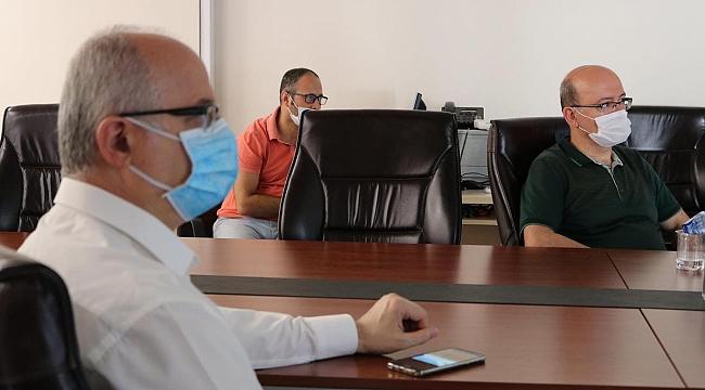 Gebze'deki enfeksiyonun izi sürüldü