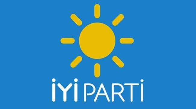 İYİ Parti'de istifalar devam ediyor!