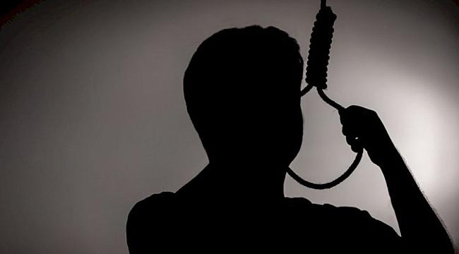 Kocaeli'de 1 yılda kaç kişi intihar etti?