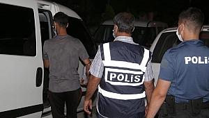 Kocaeli'de aranan 26 kişi yakalandı