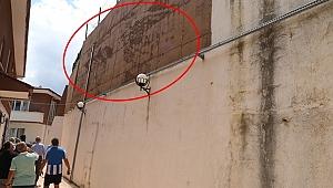 Kocaeli'de iki bina için tahliye kararı