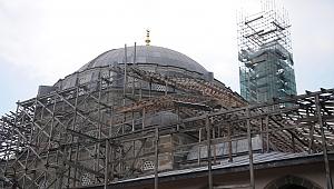 Kocaeli'de Mimar Sinan'ın eseri cami restore ediliyor