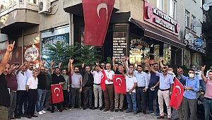 MHP'de Bektaş adaylığını açıkladı