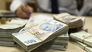Üreticilere 651 milyon liralık destek ödemesi