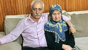 Zekai Kahyaoğlu, annesi koronadan öldü