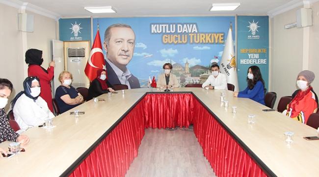 AK Parti'den Dilipak için suç duyurusu