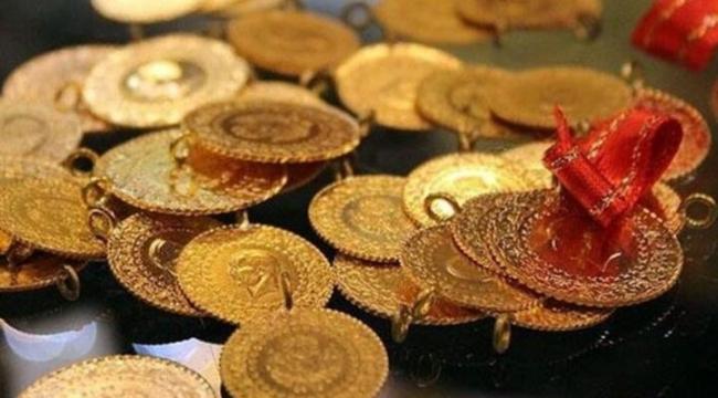 Altın piyasası bir iniyor bir çıkıyor