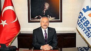 Başkan Büyükgöz'den davet var!
