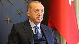 Cumhurbaşkanı Erdoğan yarın Kocaeli'de