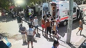 Darıca'da denize girerken kalp krizi geçiren yaşlı adam öldü