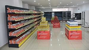 Gıda Bankası bugün açılıyor