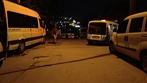 İki aile arasında çıkan kavgada 2 kişi gözaltına alındı