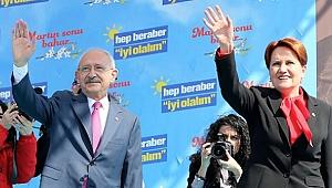 İki genel başkan bugün Kocaeli'ye gelecek