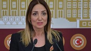 Kocaeli'den Aylin Nazlıaka'ya suç duyurusu!