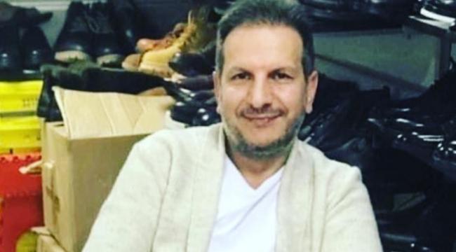Mehmet Saraç kalbine yenildi