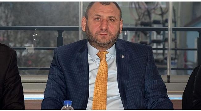 MHP Dilovası'nda Ayaz yeniden aday