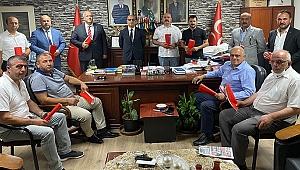 MHP Kocaeli'nin 12 ilçe başkan adayı açıklandı