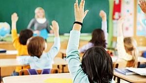 Okullarda eğitim işte böyle başlayacak!