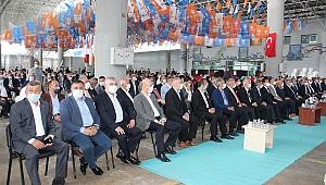 AK Parti Gebze'den kongre notları!