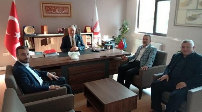 Ankara'da Gebze'yi konuştular!