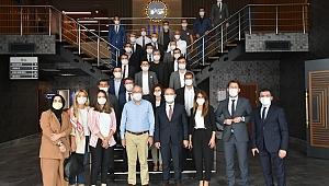 Antikkapı A.Ş'de toplu iş sözleşmesi imzalandı