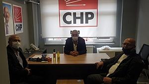 CHP'de nöbet devam ediyor