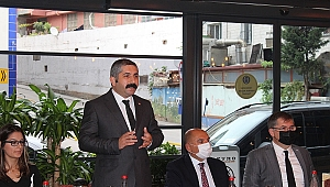 CHP Gebze'de düğmeye bastı!