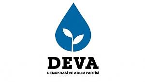 DEVA Partisi'nde görev dağılımı belli oldu